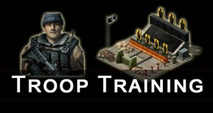 troop-training