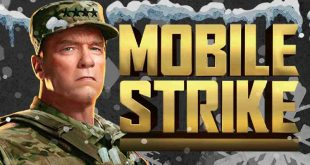 Mode Sets Mobile Strike