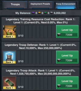 legendary-troop-enhancements